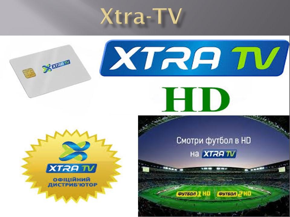 Xtra-TV