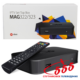 Smart TV приставка MAG 322