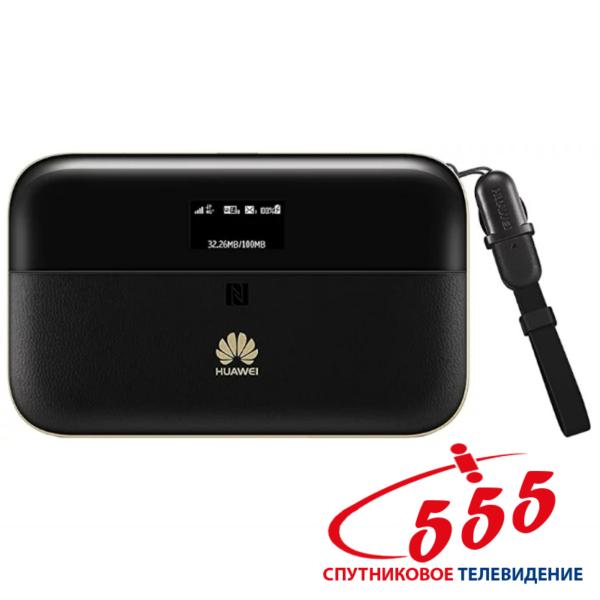 Мобильный 3G/4G роутер Huawei E5885Ls-93a