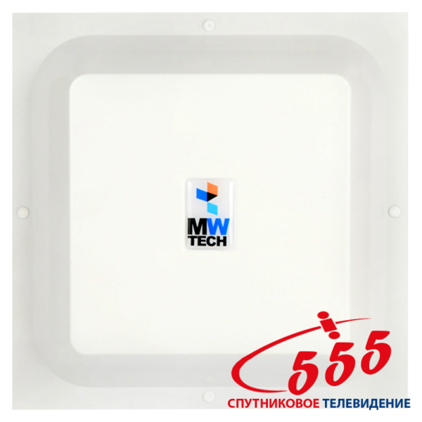 3G/4G/4.5G LTE антенна панельная 15 дБ