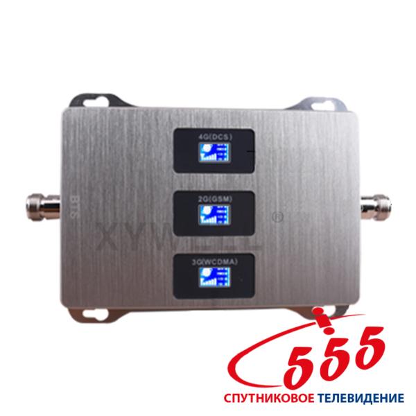 Підсилювач сигналу Xywell XY27L-GDW03 для 2G/3G/4G мереж