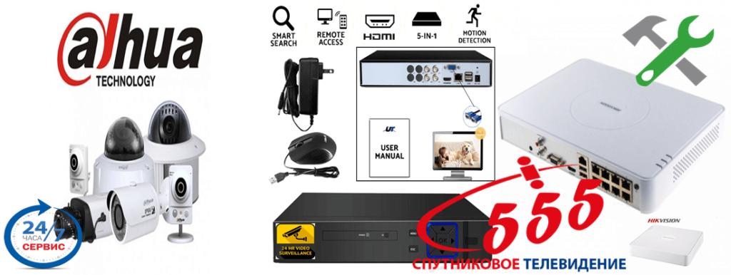 IP-відеореєстратори