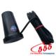 Автомобільна антена AM3-N для 3G-4G модемів