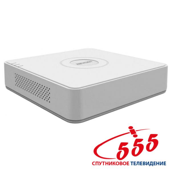 Сетевой 4-канальный видеорегистратор Hikvision DS-7104NI-Q1