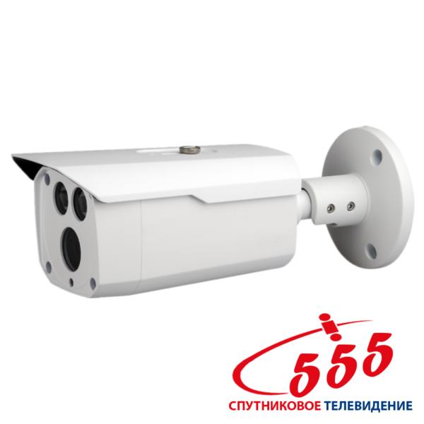 HDCVI видеокамера Dahua DH-HAC-HFW1220DP 2МП 3.6 мм