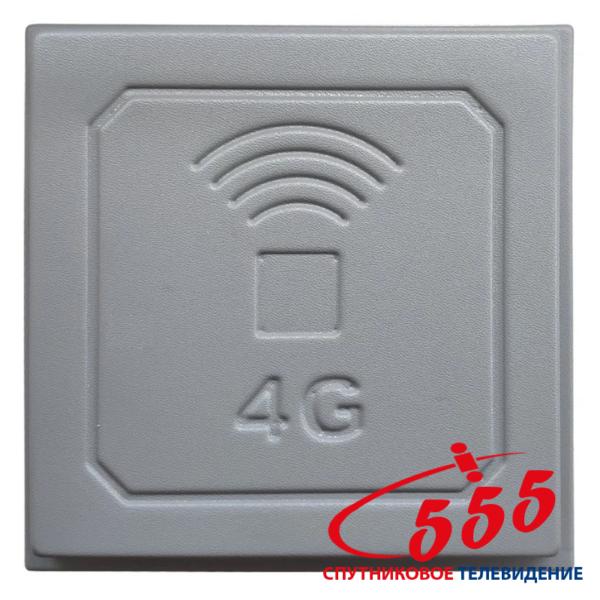Панельна 3G-4G антена R-Net 17 дБ
