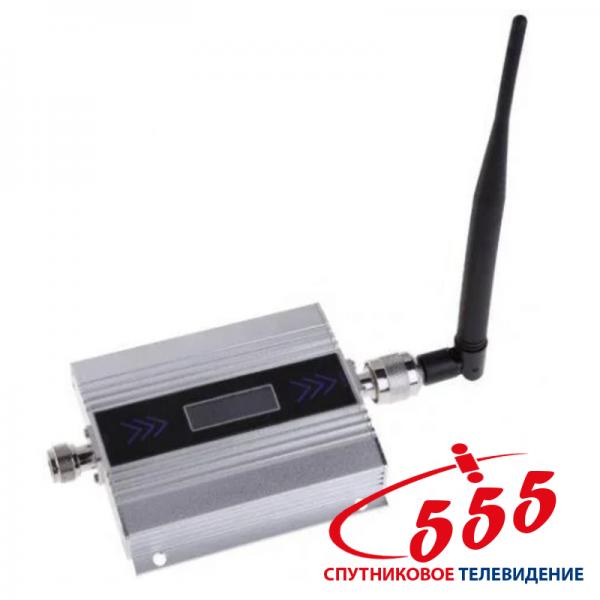 Автомобильный GSM репитер Mobilink GS900