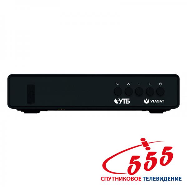 Спутниковый ресивер Strong SRT 7602 (Viasat Verimatrix)