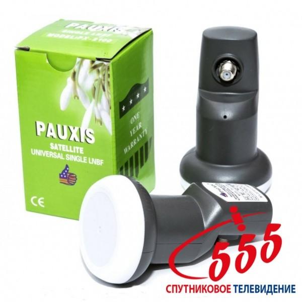 Спутниковый конвертор Pauxis PX-2100
