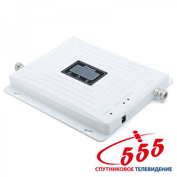 Репитер Lintratek KW20C-DW для сигналу 3G/4G
