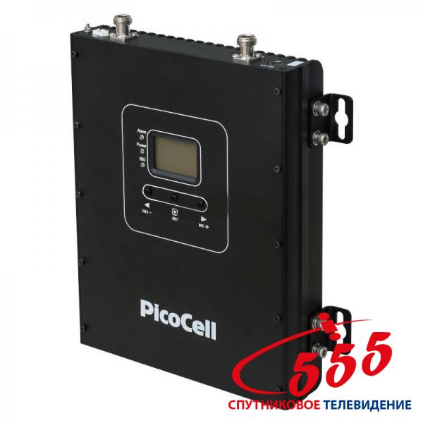 Репитер Picocell 5SX17 для сигналу 2G/3G/4G
