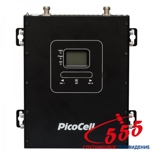 Репитер Picocell 5SX17 для сигнала 2G/3G/4G
