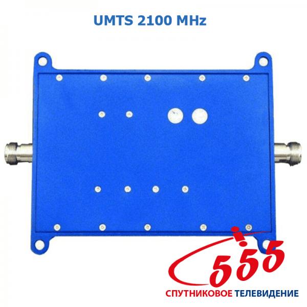 Репитер Lintratek KW20L для UMTS сигналу 3G 2100 МГц