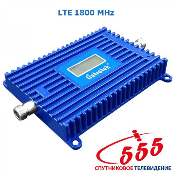 Репитер Lintratek KW20L-DCS для LTE сигнала 4G 1800 МГц