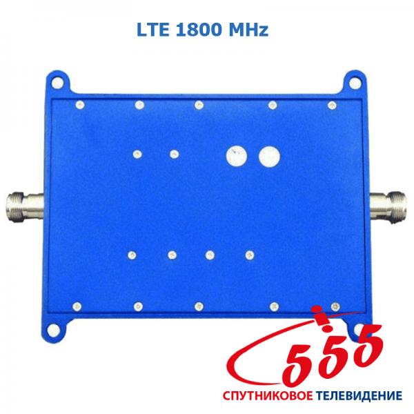 Репитер Lintratek KW20L-DCS для LTE сигналу 4G 1800 МГц